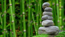 not meditating